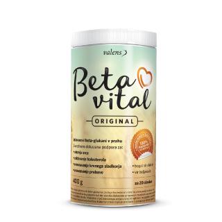 Beta vital